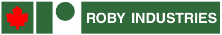 Roby Industries Logo